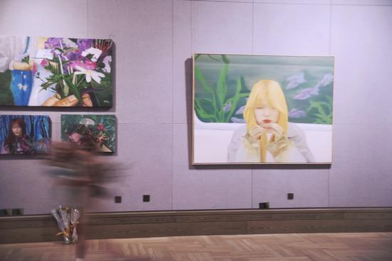 展览开幕回顾丨看云起—云南艺术学院美术学院2021届本科毕业