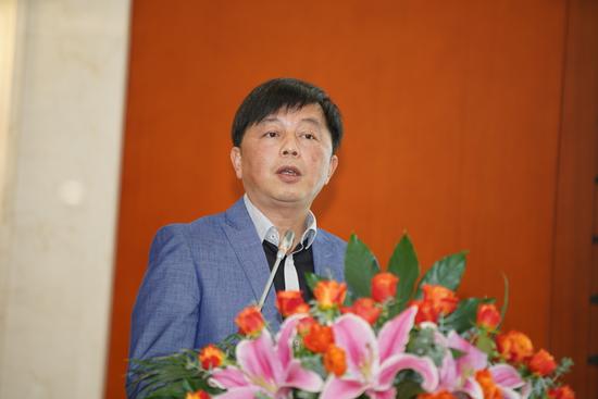 昆明市市场监督管理局副局长、知识产权局局长叶明