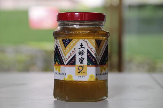 金平县淳德农业开发有限公司蜂蜜