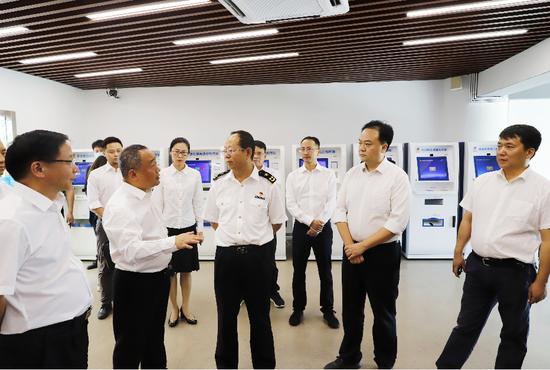 云南三片区强强联合 携手共建高质量自贸区