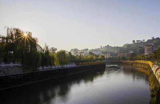 旅游丨丽江鲤鱼河水利风景区上榜国家水利风景区名单