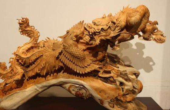 云品丨段四兴:传承发扬剑川木雕技艺是我的终身事业