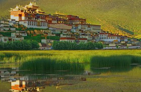 旅游丨一个吉祥如意的地方 云南迪庆推出四季旅游线路