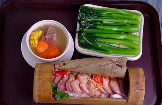 美食丨云南人把米饭吃出了艺术范儿