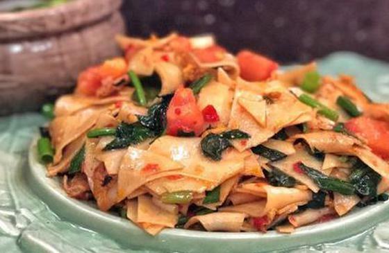 """美食丨腾冲""""火山热海宴""""牵动食客诗意想象的文化大餐"""