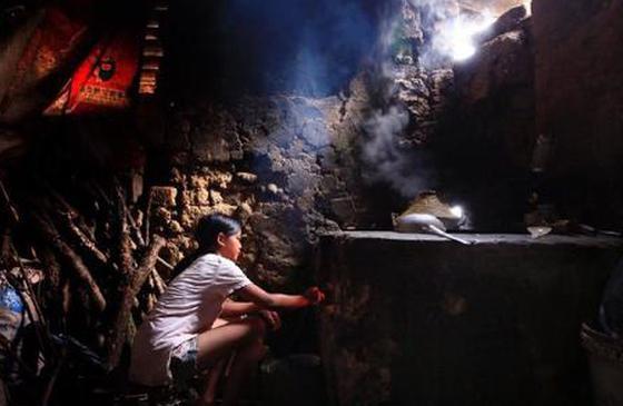 旅游丨云南泸西县城子古村:岁月静好的土掌房