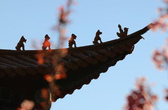 高清图丨大理崇圣寺:东对洱海西靠苍山皇家寺院