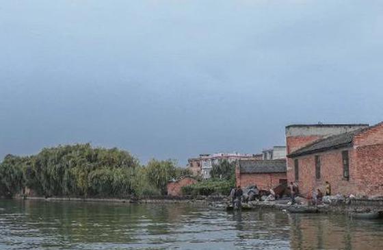 旅游丨昆明最后的渔村 被遗忘的海宴村
