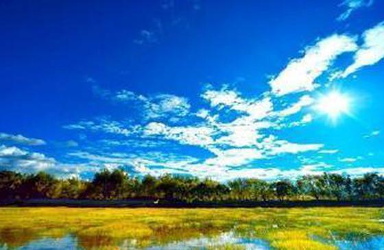 高清图丨丽江拉市海:茶马古道上的辉煌与兴衰