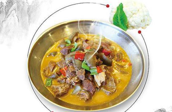 美食丨#一周一味# 你不知道的滇味火锅