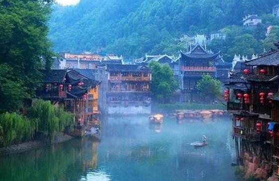 """高清图丨云南建筑大观:""""文化""""住在民居里"""