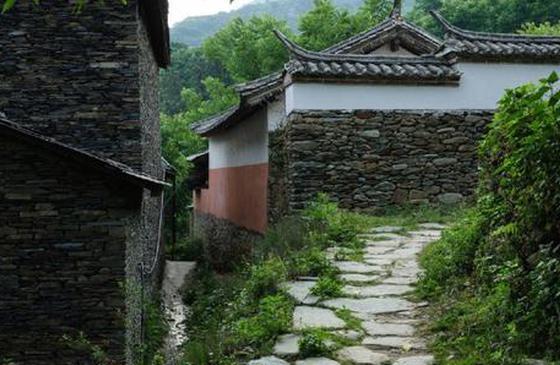 旅游丨临沧凤庆古墨村 宛如陶渊明笔下的世外桃源