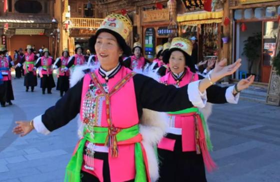 """春节去香格里拉怎么样?享受独一份的藏式""""年味儿"""""""