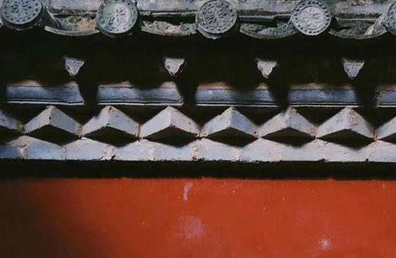高清图丨建水的秋:尽藏着岁月里的温润和美好