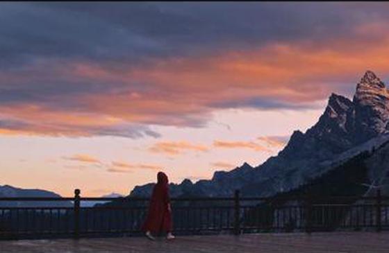 高清图丨香格里拉:每一个地方都美得似人间仙境