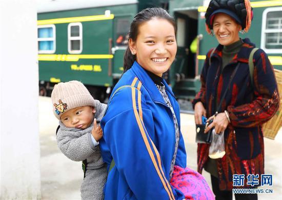 坐着高铁看中国 | 走成昆 感受闯过禁区的光影记录