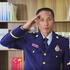 27年消防老兵董永山