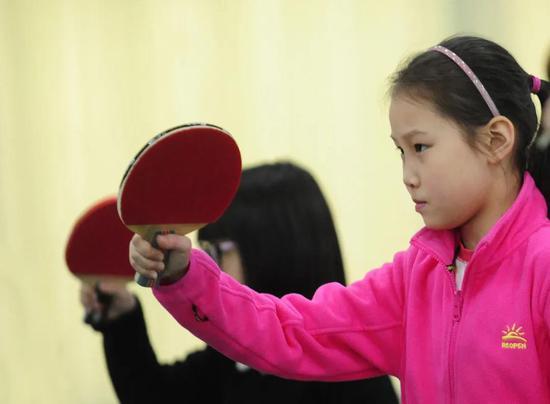 聚焦丨将与语数外同分值 体育课真的要翻身了吗?