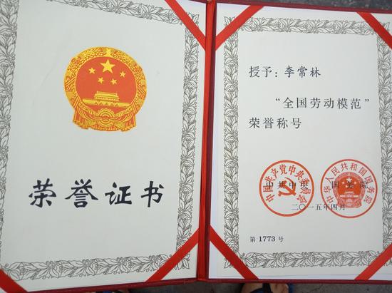 民族团结丨镇沅发挥劳模引领精神 民族团结一道奔小康