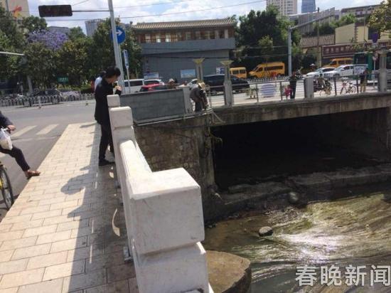 昆明市滇池管理综合行政执法局 供图