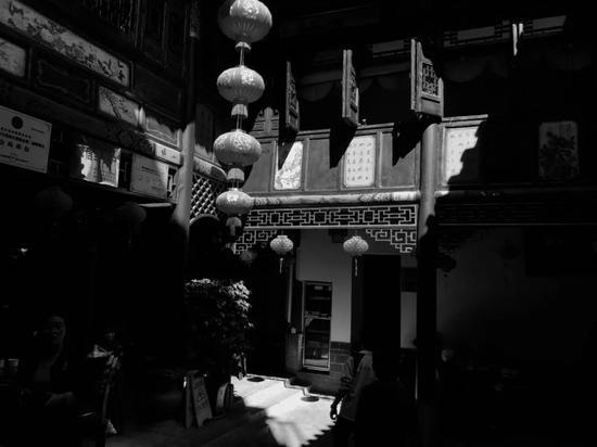 拍摄:徐伟瀚