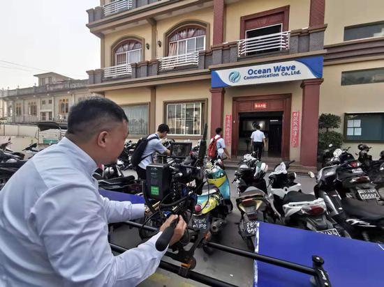 《共饮一江水》缅甸开机 以纪录片为媒讲好中国故事