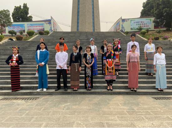 德宏職業學院:深耕民族團結進步教育 鑄牢中華民族共同體意識