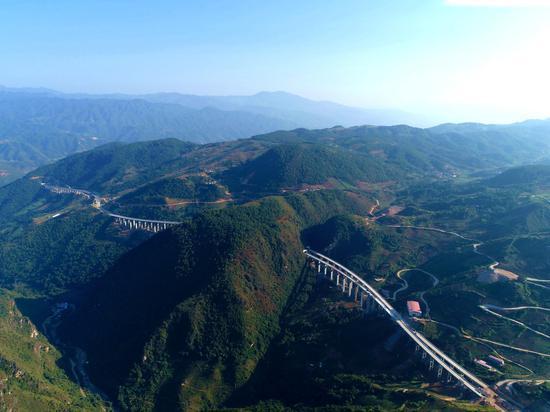 昌保高速公路