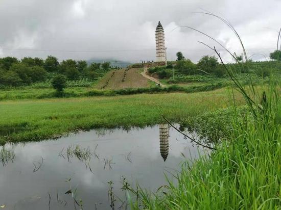 凤庆县诗礼乡:六个到位建设美丽家园