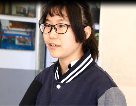 云南外国语学校学生