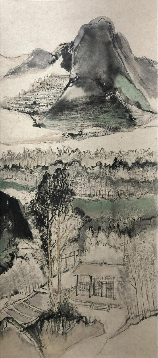 杨正国·乡村