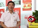 """70人献礼70年 云南省天然气有限公司董事长杨键谈""""缅气入滇"""""""