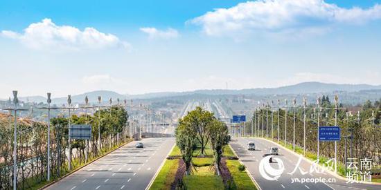 打造云南经济发展新引擎 滇中新区为什么能行?