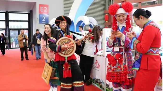 云南红河:加快全域旅游发展 推进文旅深度融合