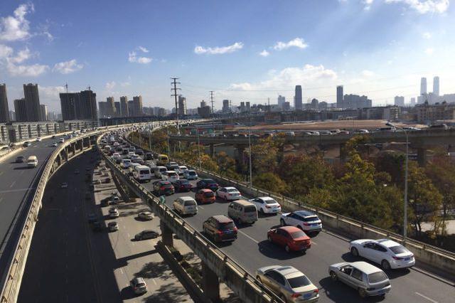 云南五一出行高速堵点预测 遇到拥堵这样绕行