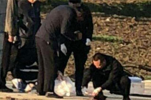 赌博引血案 云南镇雄一男子持刀砍死两人