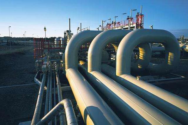 中缅原油管道(中国段)投产一周年 已输油890万吨