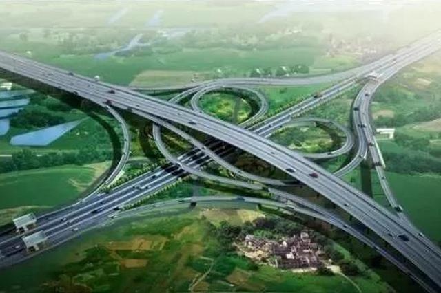 昆明昌宏路要修高架快速路!全长5.3km 双向6车道