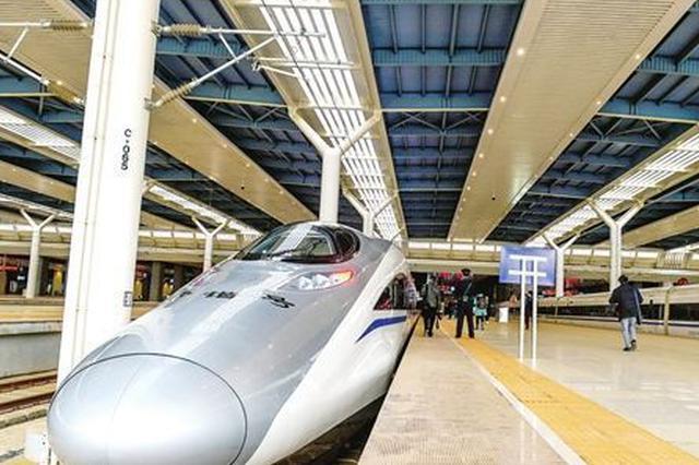 端午小长假 云南铁路部门增开56列动车及普速列车