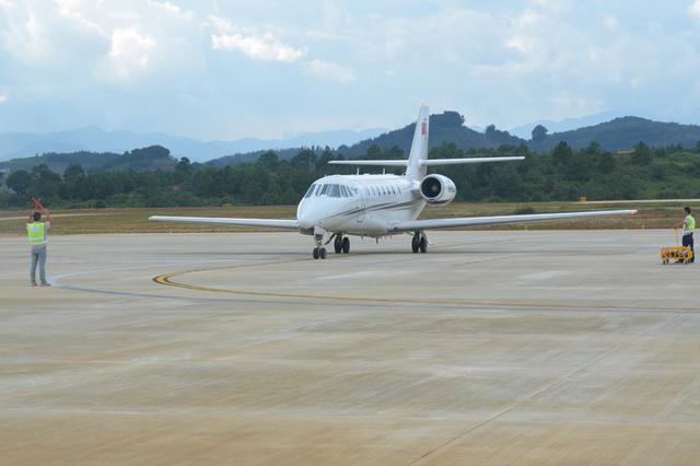 8月15日起 云南沧源佤山机场每周增加3个航班