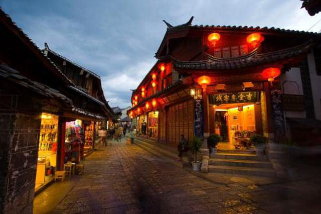 2018上半年5A旅游景区综合影响力排名 云南无一上榜