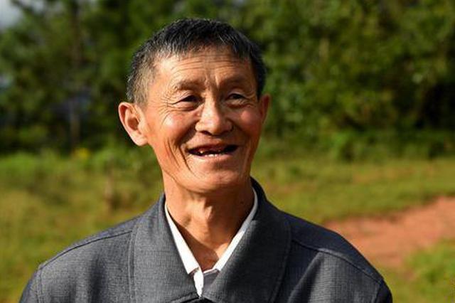 王正祥:坚守云南大山深处38年的山村教师