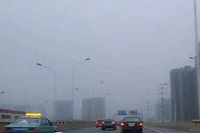 昆明告别阴雨天 滇东地区今起迎新一轮降水
