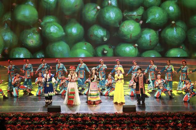 第八届国际澳洲坚果大会在云南临沧开幕