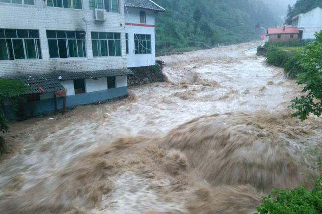 云南大部分地区雨季10月中下旬结束 7至9月200万人受灾