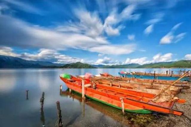 旅游丨游遍云南 来一场说有就走的旅行