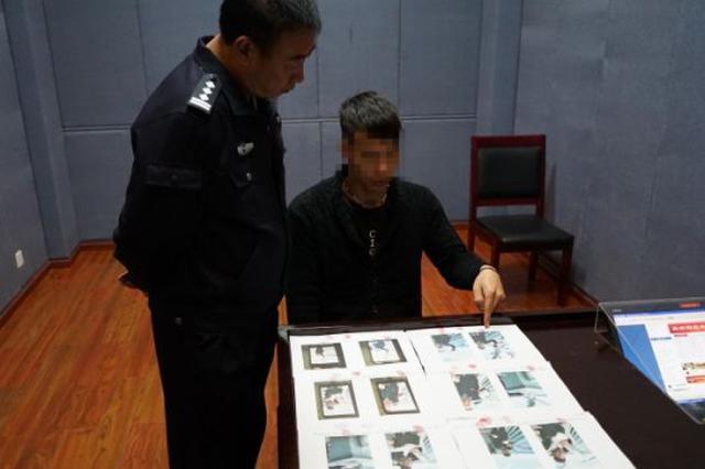 """云南男子抓鸥""""涨粉""""被罚3000元还上旅游""""黑名单""""!"""
