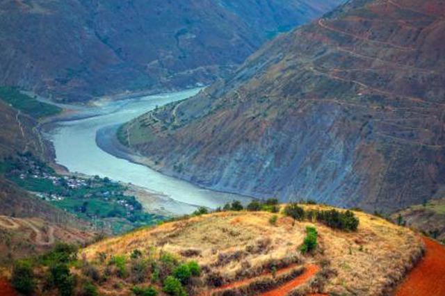 滇藏开展跨界河流环保联合执法 共筑生态安全屏障