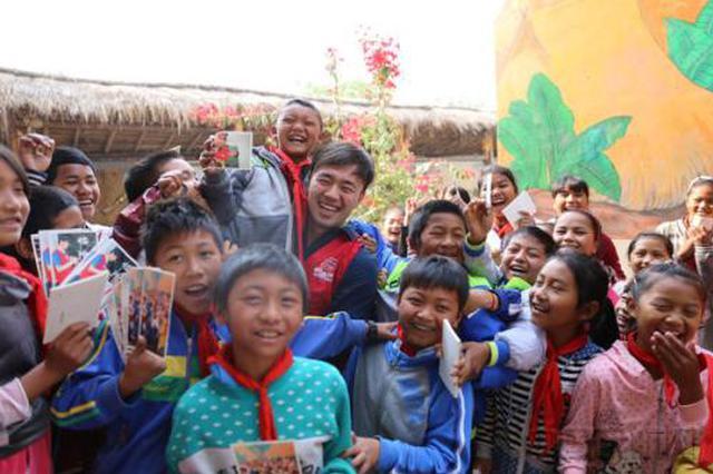 云南注册志愿者服务总时长达78516816.5小时