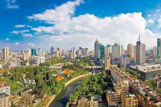 云南发布1至10月经济运行情况 外贸进出口增速全国第一